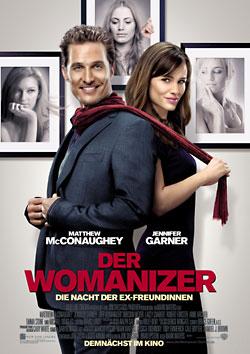Der Womanizer Die Nacht Der Ex Freundinnen R Mark Waters