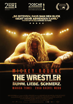 The Wrestler (Darren Aronofsky)