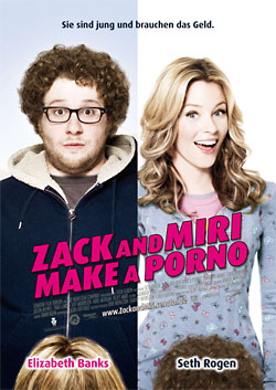 Zack and Miri make a Porno (Kevin Smith)