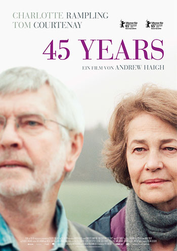 45 Years (Andrew Haigh)