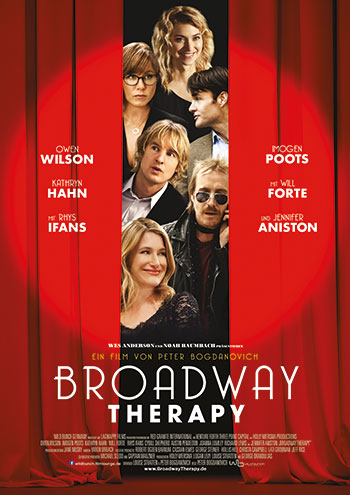 Broadway Therapy (Peter Bogdanovich)