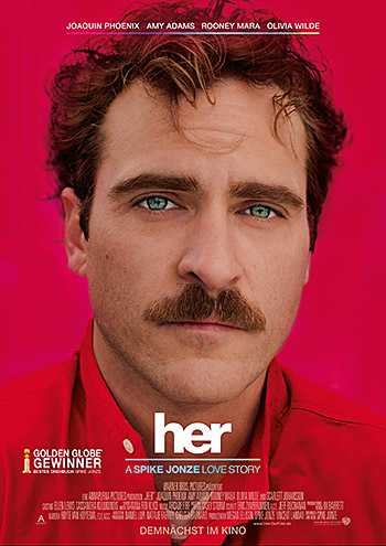 Her (Spike Jonze)