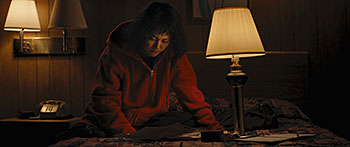 Kumiko, The Treasure Hunter (David Zellner, Forum)