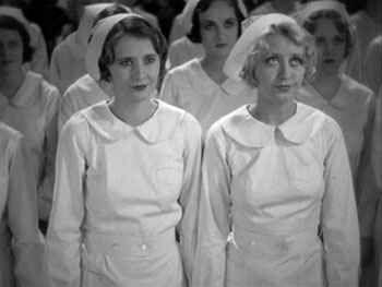 Night Nurse (William A. Wellman)