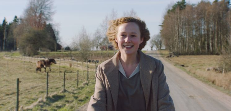 Unga Astrid / Becoming Astrid (Pernille Fischer Christensen, Berlinale Special)