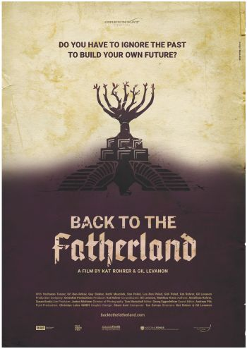 Back to the Fatherland (Kat Rohrer & Gil Levanon)