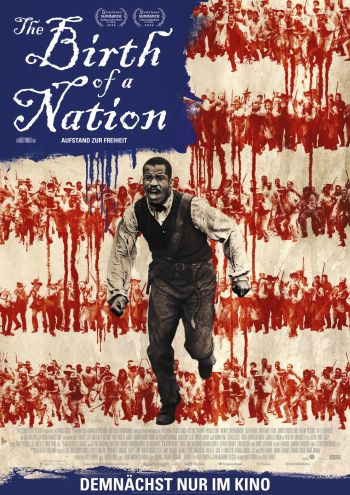 The Birth of a Nation - Aufstand zur Freiheit (Nate Parker)