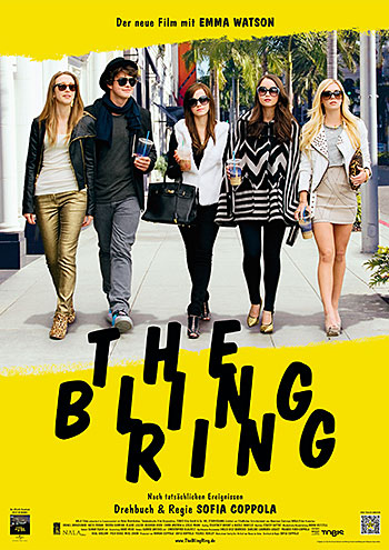 The Bling Ring (Sofia Coppola)