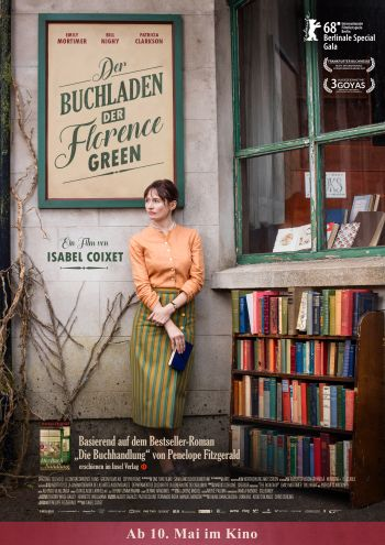 The Bookshop (Isabel Coixet, Berlinale Special)