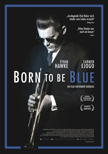 Born to be Blue (Robert Budreau)