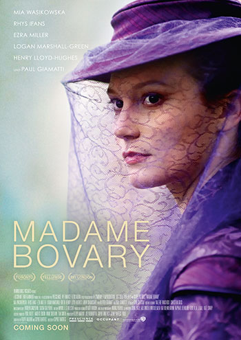 Madame Bovary (Sophie Barthes)
