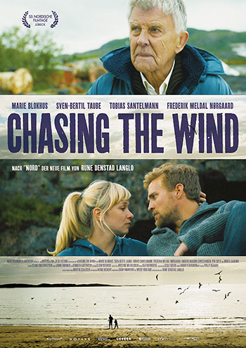 Chasing the Wind (Rune Denstad Langlo)