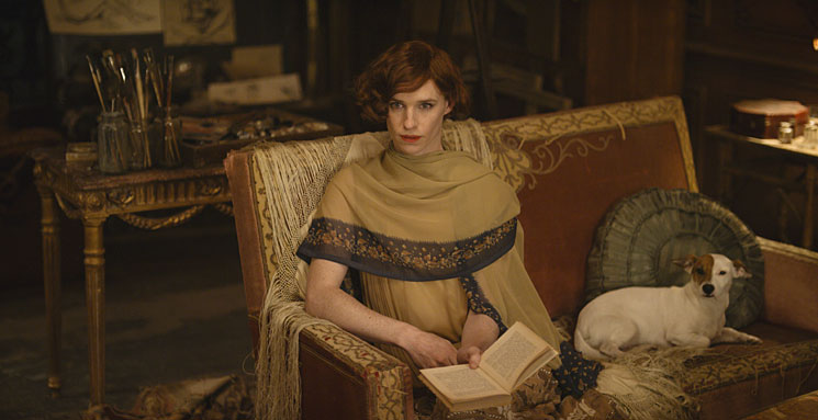 The Danish Girl (Tom Hooper)