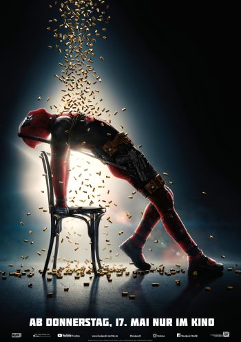 Deadpool 2 (David Leitch)
