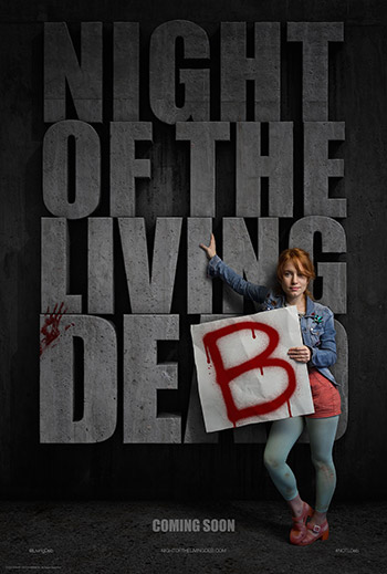 Night of the Living Deb (Kyle Rankin)