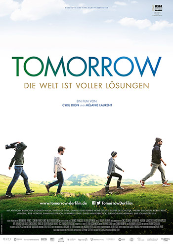 Tomorrow (Cyril Dion & Mélanie Laurent)