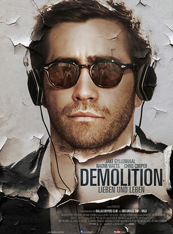 Demolition (Jean-Marc Vallée)