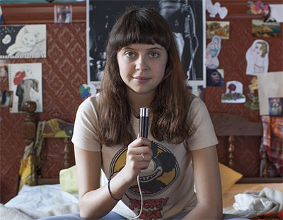 The Diary of a Teenage Girl (Marielle Heller, Generation 14plus)