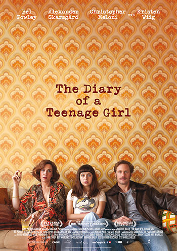 The Diary of a Teenage Girl (Marielle Heller)