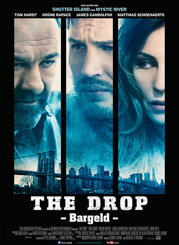 The Drop – Bargeld (Michaël R. Roskam)