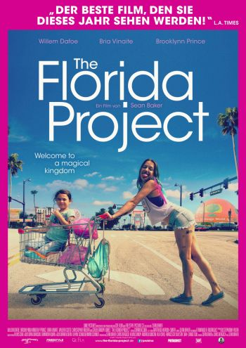The Florida Project (Sean Baker)