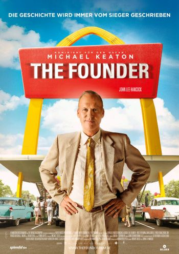 The Founder (John Lee Hancock)