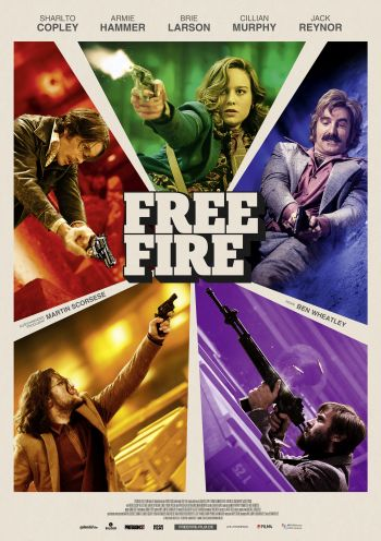 Free Fire (Ben Wheatley)