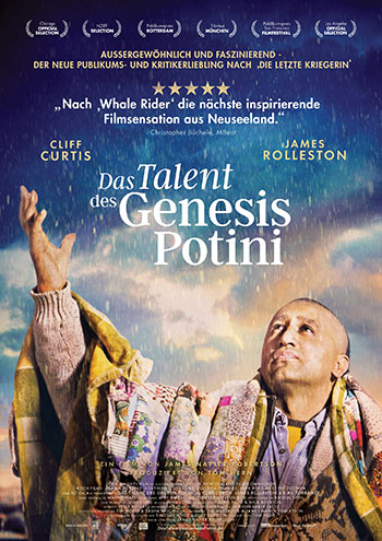 Das Talent des Genesis Potini (James Napier Robertson)