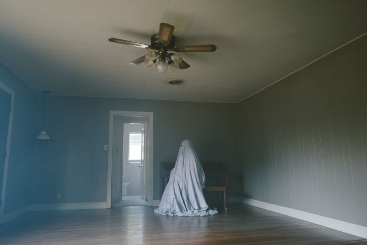 A Ghost Story (David Lowery)