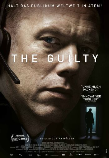 The Guilty (Gustav Möller)