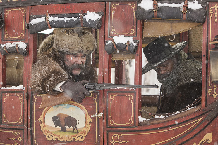 The Hateful 8 (Quentin Tarantino)