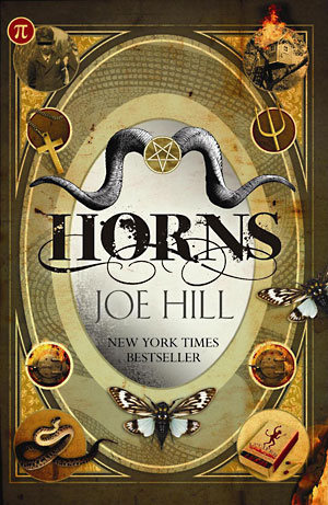 »Horns« von Joe Hill