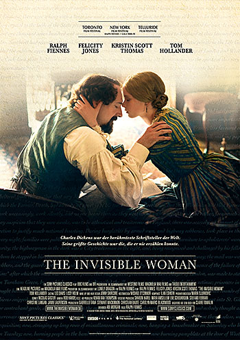 The Invisible Woman (Ralph Fiennes)