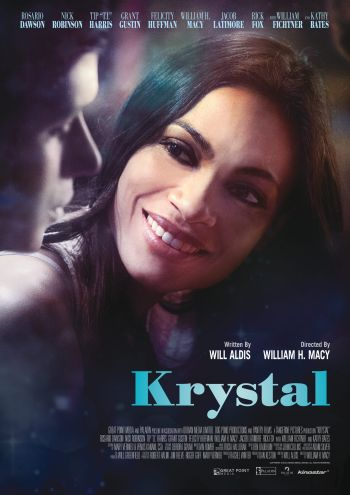 Krystal (William H. Macy)