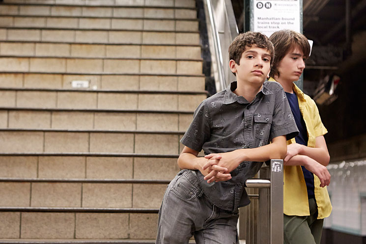 Little Men (Ira Sachs, Generation Kplus)