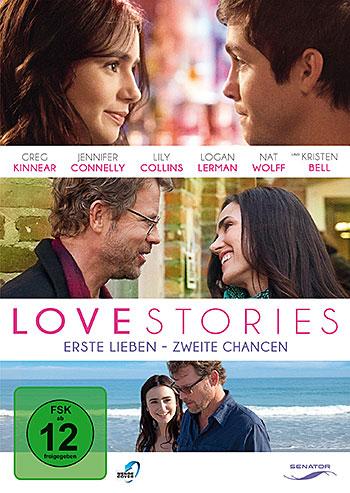 Love Stories Erste Lieben Zweite Chancen