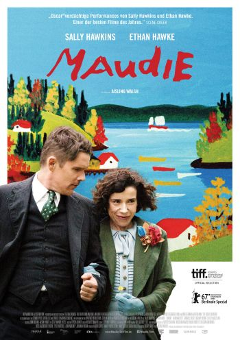 Maudie (Aisling Walsh)
