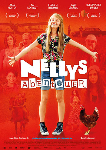 Nellys Abenteuer (Dominik Wessely)