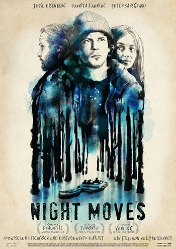 Night Moves (Kelly Reichardt)