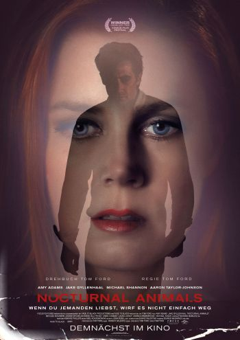 Nocturnal Animals (Tom Ford)