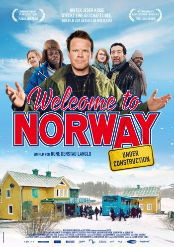 Welcome to Norway (Rune Denstad Langlo)