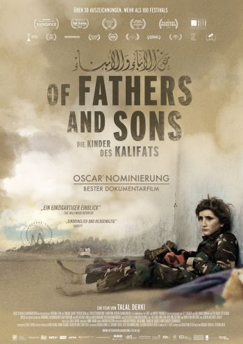 Of Fathers and Sons - Die Kinder des Kalifats (Talal Derki)