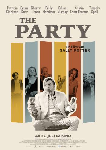 The Party (Sally Potter)