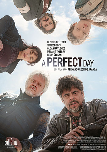 A Perfect Day (Fernando Léon de Aranoa)