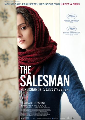The Salesman (Asghar Farhadi)