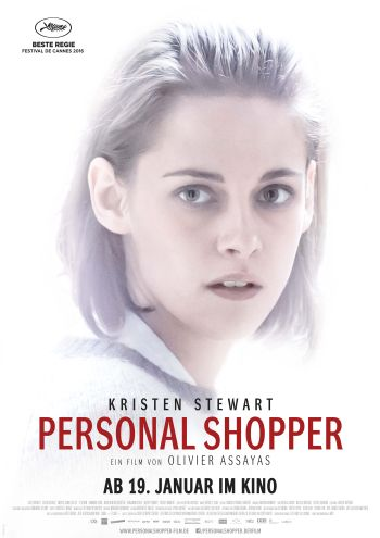 Personal Shopper (Olivier Assayas)
