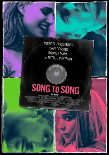 Song to Song (Terrence Malick)