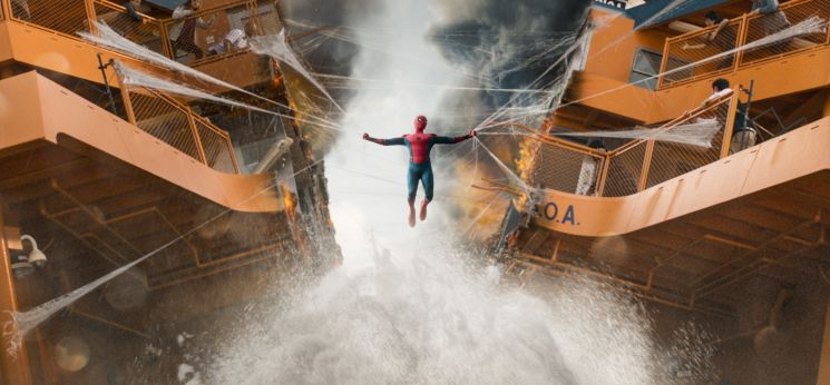 Spider-Man: Homecoming (Jon Watts)