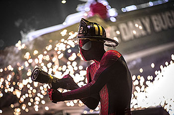 The Amazing Spider-Man 2: Rise of Electro (Marc Webb)