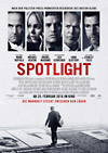 Spotlight (Tom McCarthy)